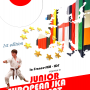 Affiche Junior European Tournament